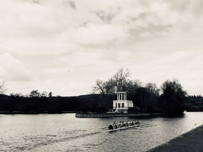 BMS VIII in Henley 2019